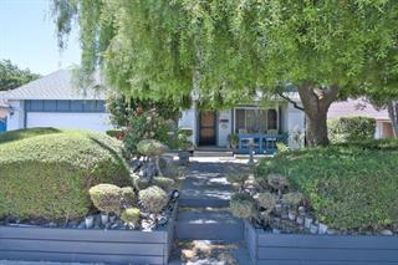 223 Burning Tree Drive, San Jose, CA 95119 - MLS#: 52145755