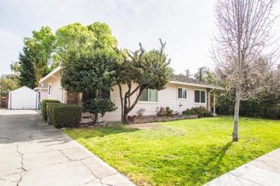 632 Keats Court, Palo Alto, CA 94303 - MLS#: 52145759