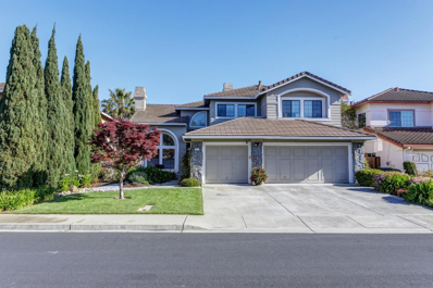5117 Rose Way, Union City, CA 94587 - MLS#: 52145772