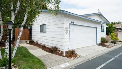 1225 Vienna Drive UNIT 958, Sunnyvale, CA 94089 - MLS#: 52145773