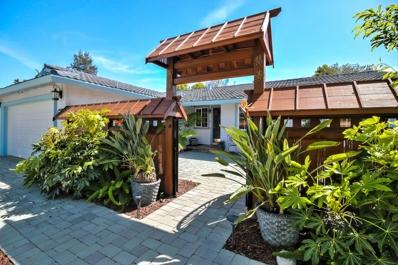 778 Pearlwood Way, San Jose, CA 95123 - MLS#: 52145780