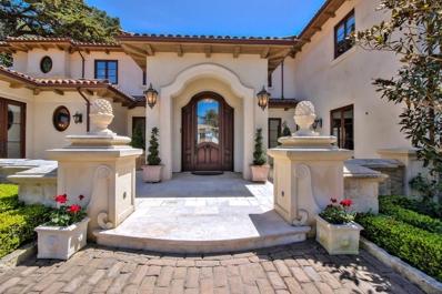 1476 Alva Lane, Pebble Beach, CA 93953 - MLS#: 52145781