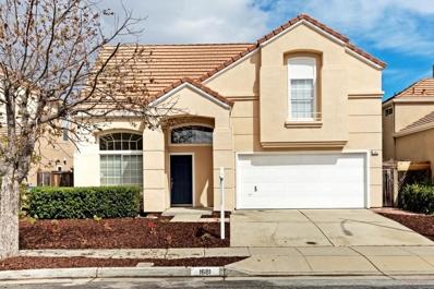 1681 Klipspringer Drive, San Jose, CA 95124 - MLS#: 52145791