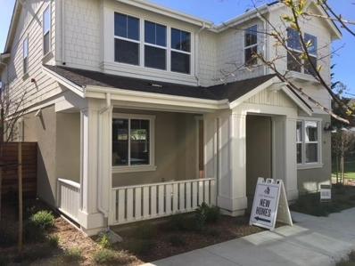 20 Lola Way UNIT Lot 9, Santa Cruz, CA 95062 - MLS#: 52145807