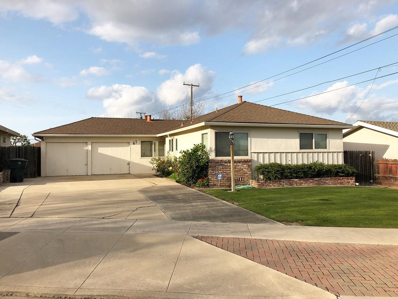 61 Oconnor Circle, Salinas, CA 93906 - MLS#: 52145817
