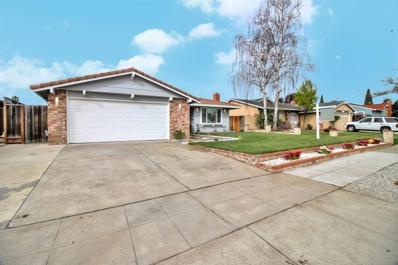 1120 Bellingham Court, San Jose, CA 95121 - MLS#: 52145838