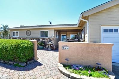 745 Bellarmine Drive, Salinas, CA 93901 - MLS#: 52145841
