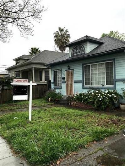 320 N 19th Street, San Jose, CA 95112 - MLS#: 52145846