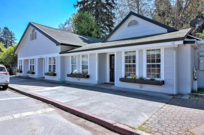 9407 Mill Street, Ben Lomond, CA 95005 - MLS#: 52145847