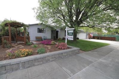 2563 Pebble Beach Drive, Santa Clara, CA 95051 - MLS#: 52145848
