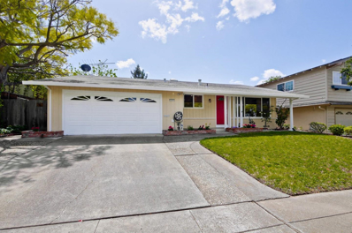 2012 Mento Drive, Fremont, CA 94539 - MLS#: 52145852