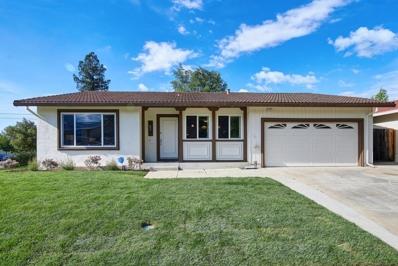 1057 Timbercrest Drive, San Jose, CA 95120 - MLS#: 52145866