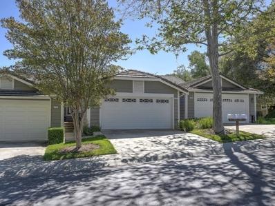 1256 Copper Peak Lane, San Jose, CA 95120 - MLS#: 52145871