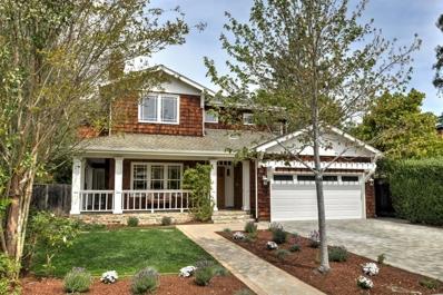 823 Bruce Drive, Palo Alto, CA 94303 - MLS#: 52145906