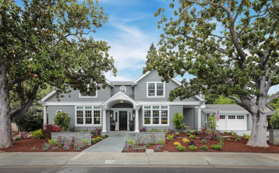 1535 Edgewood Drive, Palo Alto, CA 94303 - MLS#: 52145910