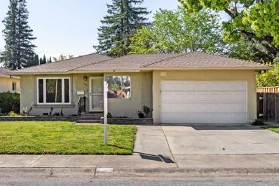 590 El Cerrito Way, Gilroy, CA 95020 - MLS#: 52145914