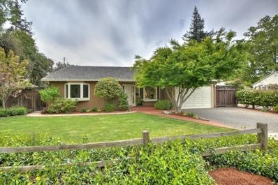 3760 Ross Road, Palo Alto, CA 94303 - MLS#: 52145916