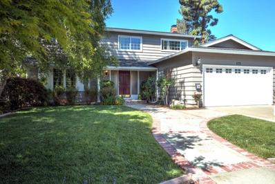 1171 Bodega Drive, Sunnyvale, CA 94086 - MLS#: 52145931
