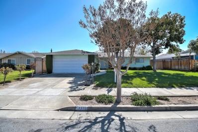 7770 Driftwood Terrace, Gilroy, CA 95020 - MLS#: 52145933
