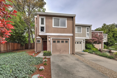 612 Sierra Vista Avenue UNIT D, Mountain View, CA 94043 - MLS#: 52145938