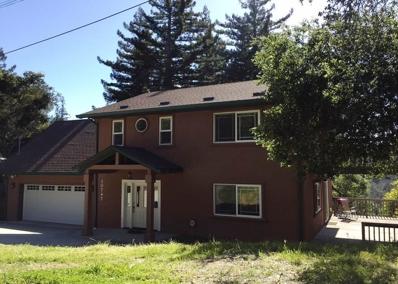 10747 Lake Boulevard, Felton, CA 95018 - MLS#: 52145946