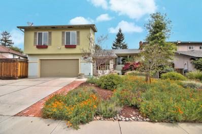 5126 Narvaez Avenue, San Jose, CA 95136 - MLS#: 52145953