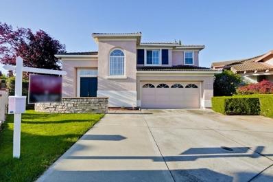 1503 Wharton Court, San Jose, CA 95132 - MLS#: 52145956