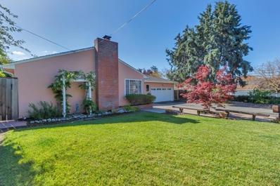 15110 Rosemar Avenue, San Jose, CA 95127 - MLS#: 52145972