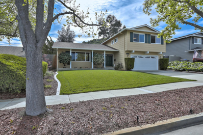 1568 Montellano Drive, San Jose, CA 95120 - MLS#: 52145976