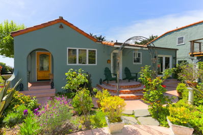 113 4th Avenue, Santa Cruz, CA 95062 - MLS#: 52145982