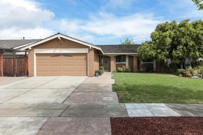 283 Omira Drive, San Jose, CA 95123 - MLS#: 52145989