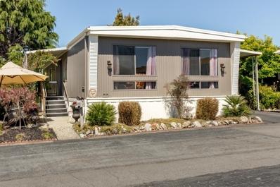 800 Brommer Street UNIT 46, Santa Cruz, CA 95062 - MLS#: 52145997