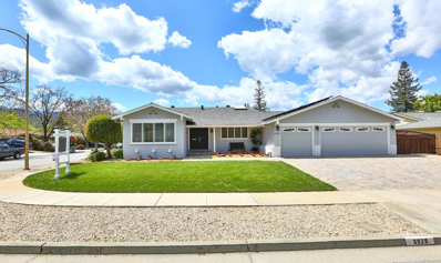 6929 Serenity Way, San Jose, CA 95120 - MLS#: 52146006