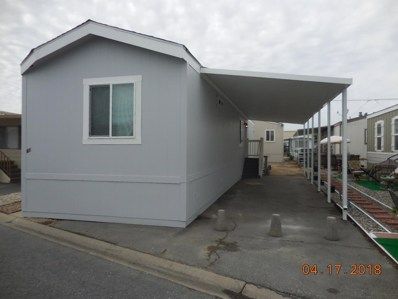 55 San Juan Grade #61 Road UNIT 61, Salinas, CA 93906 - MLS#: 52146011