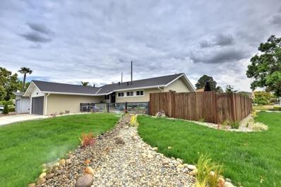 2016 Stanley Avenue, Santa Clara, CA 95050 - MLS#: 52146019
