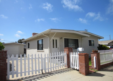 1889 Noche Buena Street, Seaside, CA 93955 - MLS#: 52146024