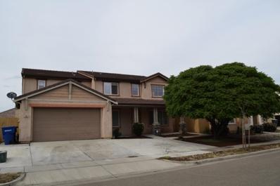1415 Nubian Street, Patterson, CA 95363 - MLS#: 52146040