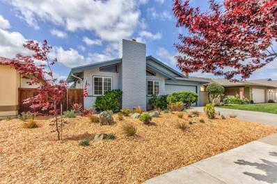 321 Primavera Way, Salinas, CA 93901 - MLS#: 52146044