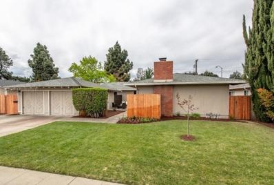 572-574 Harvard Avenue, Santa Clara, CA 95051 - MLS#: 52146047