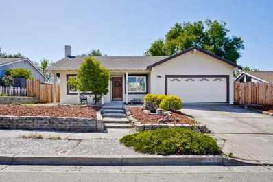 752 McDuff Avenue, Fremont, CA 94539 - MLS#: 52146069