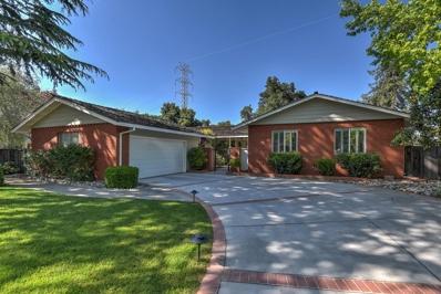 12545 Fredericksburg Drive, Saratoga, CA 95070 - MLS#: 52146098