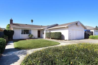 575 Arlene Drive, Watsonville, CA 95076 - MLS#: 52146116