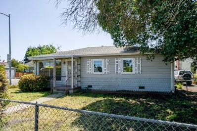 1088 Runnymede Street, East Palo Alto, CA 94303 - MLS#: 52146134