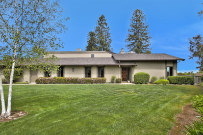 118 Via Collado, Los Gatos, CA 95032 - MLS#: 52146150