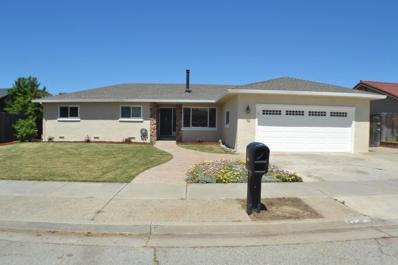 1490 Cembellin Drive, Hollister, CA 95023 - MLS#: 52146153