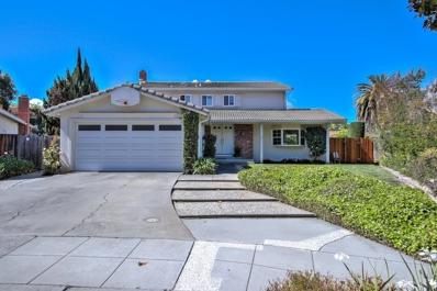 1018 Harlan Court, San Jose, CA 95129 - MLS#: 52146168