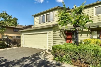1595 Camden Village Way, San Jose, CA 95124 - MLS#: 52146170