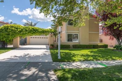 412 Avenida Palmas, San Jose, CA 95123 - MLS#: 52146172