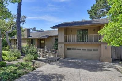 2908 Oak Knoll Road, Pebble Beach, CA 93953 - MLS#: 52146189
