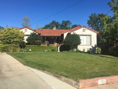 75 Mariposa Avenue, Los Gatos, CA 95030 - MLS#: 52146213